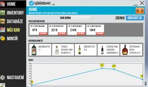 SpeedBAR 1.65 - náhled