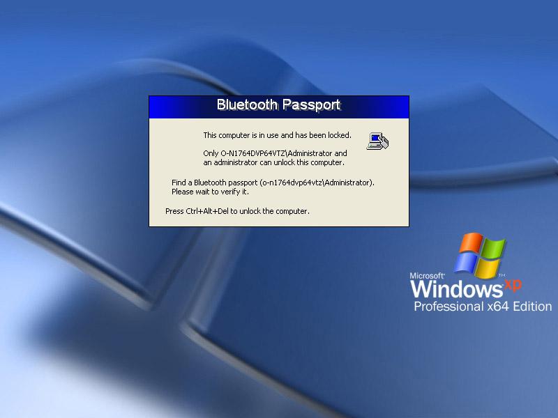 How to restore Microsoft Windows Vista, Windows XP