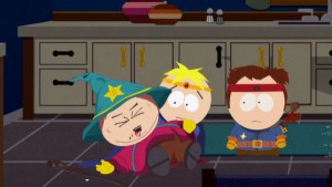 South Park The Stick of Truth CUTDE - náhled