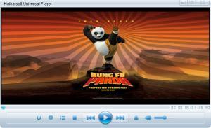 Haihaisoft Universal Player 1.2.3.0 - náhled