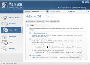 Mamutu 3.0.0.11 - náhled