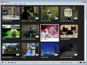 Youtomato FLV Player 2.6.6 - náhled