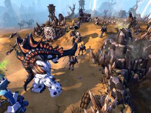 BattleForge - náhled