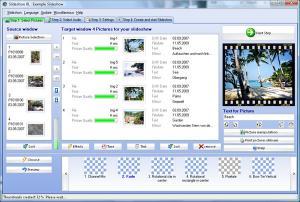 Slideshow XL 13.0.2 - náhled