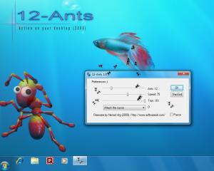 12-Ants 2.77 - náhled