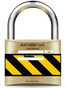 Bull Folder Locker 1.0 - náhled