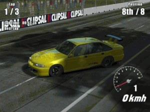 Driving Speed 2.0.11 - náhled