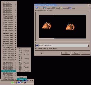 HobRes32 2.7 - náhled