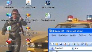 CrazyDesktopVideo 1.0 - náhled