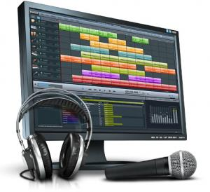 MAGIX Music Maker MX 18 Suite - náhled