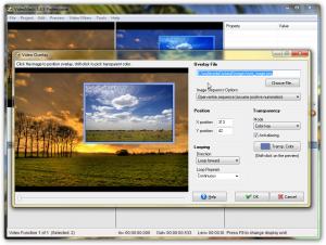 VideoMach 5.9.5 - náhled