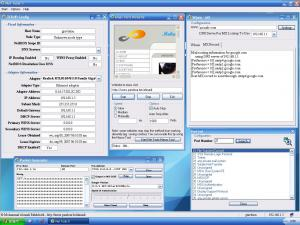 Net Tools 5.0.70 - náhled