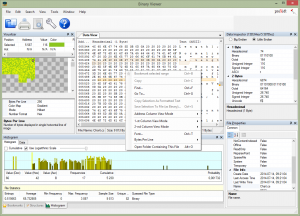 Binary Viewer 4.14.6.10 - náhled