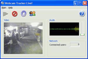 Web Stream Recorder 2010 3.0 - náhled