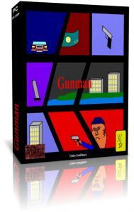 Gunman 1.2 - náhled