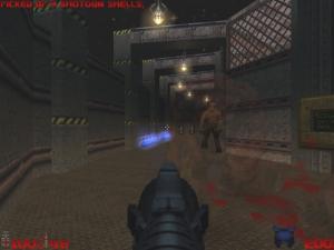 Doom 64: Absolution 2.3.1 - náhled