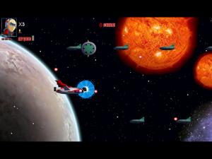Goldrake Spacer 1.2.5 - náhled