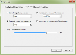 ChiefPDF Image to PDF Converter 2.0 - náhled