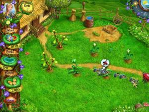 Kouzelná farma - Vzácná květina - náhled