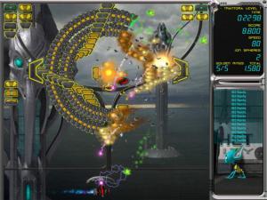 Ricochet Infinity - náhled