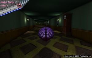 Twisty's Asylum Escapades 1.1.00 - náhled