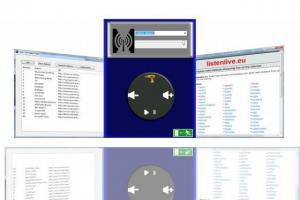 HearTheRadio 5.1.2 - náhled