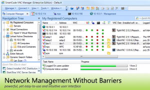 SmartCode VNC Manager Enterprise 32-bit 6.9.10