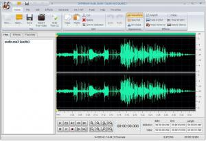 Soft4Boost Audio Studio 5.5.5.427 - náhled