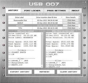 USB 007 1.0 - náhled