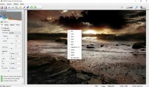 Imagic 4 Free Browser - náhled