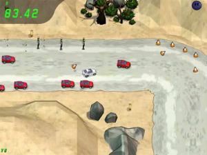 Drift Runners - náhled