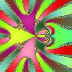 Fractal Zoomer 1.0.4.3 - náhled