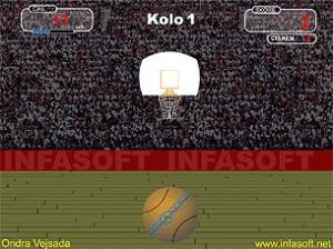 Basketsoft - náhled