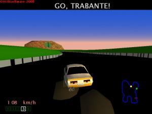 Go, Trabante! - náhled
