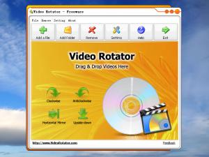Video Rotator 1.0.7 - náhled