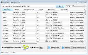 ExMplayer 4.0.0 - náhled