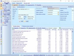 Ferda.NET Beta - náhled