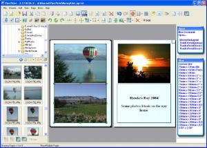 Power Print 3.0 - náhled
