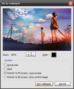 Quivi Portable 1.2.1 - náhled