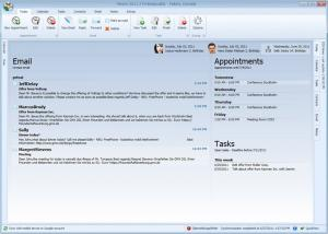 Pimero Professional 2011 R3 - náhled