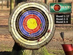 Robin Hood Adventures - náhled