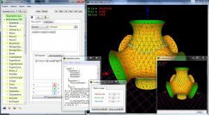 MathMod 3.1 - náhled