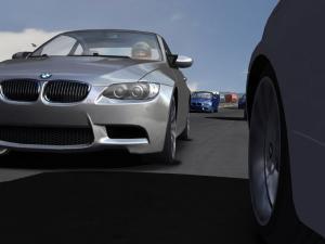 BMW M3 Challenge - náhled