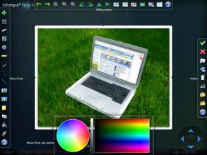 Ashampoo Snap 9.0.3 - náhled