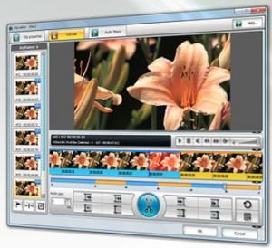 TMPGEnc MPEG Editor 3.1.2.108 - náhled