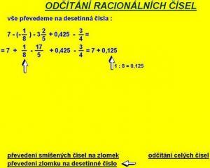 Matematika polopatě 1 - náhled