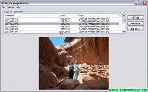 Redimensionneur 1.0.0 #137 - náhled
