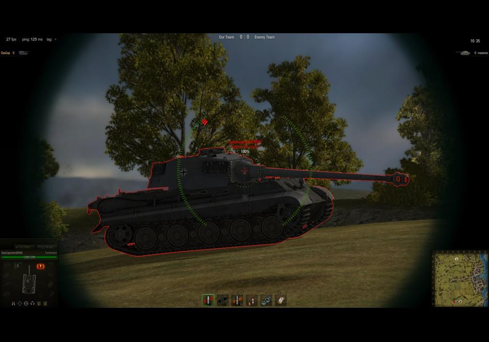 world of tanks matchmaking is rigged The main method in world of tanks for game rigging is predetermining the winner and the loser by using unbalanced teams if the teams are very unequal by skill or by composition (tier spread, tanks upgrade state) then predicting the winner becomes very easy.