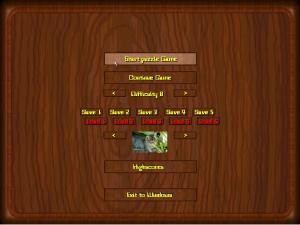 z_menu - náhled