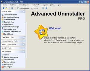 Advanced Uninstaller PRO 12.18 - náhled